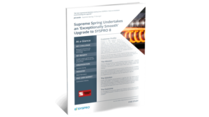 SYSPRO-ERP-software-system-supreme-success-story